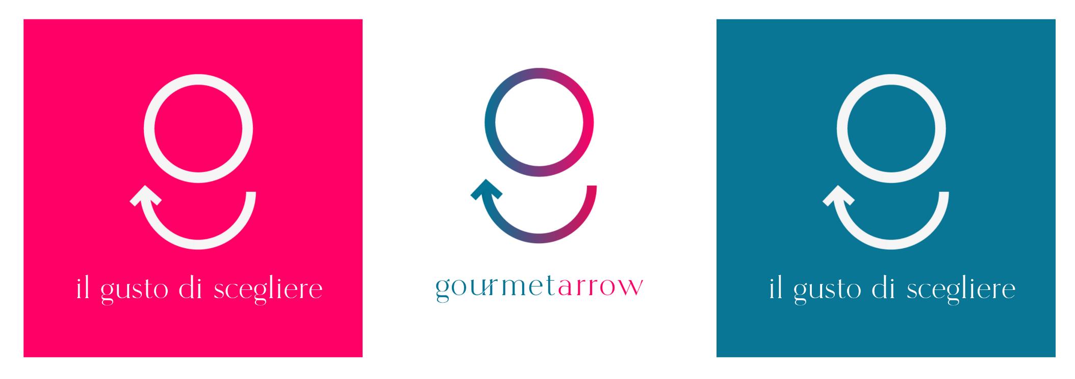 GourmetArrow